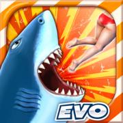 饥饿鲨进化6.0.0破解版