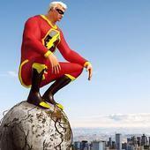 神奇的英雄紐約黑幫