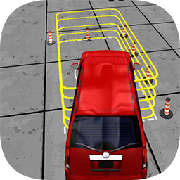 停車高手3d模擬