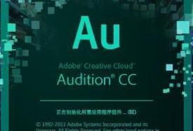 使用Au为视频中声音降噪的方法