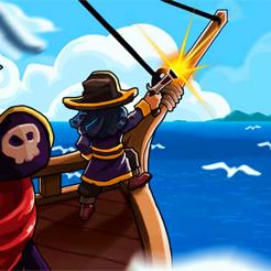 盗贼之海盗贼末路