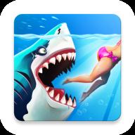 饥饿鲨世界破解版无限钻石版