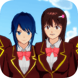 樱花校园模拟器九游版