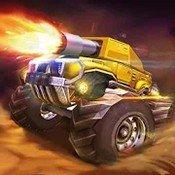 疯狂战车2077