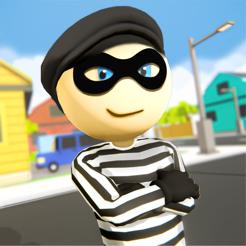 小偷掠夺者