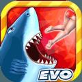 饥饿鲨进化哥斯拉无限金币钻石版