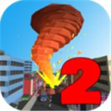 龙卷风2游戏