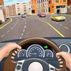 城市出租车司机游戏