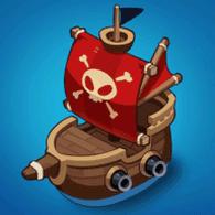 海盗进化中文破解版