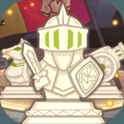 英雄棋士团无限金币版