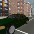 纽约出租车2020