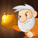 黄金矿工无限金币版