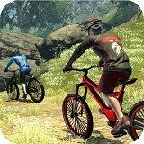 模拟山地自行车破解版