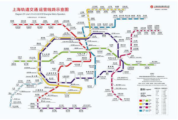 上海地图下载-上海地图全图高清版大图