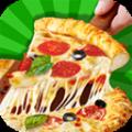 披萨美食家