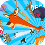 非常普通的鹿沙雕鹿模擬器