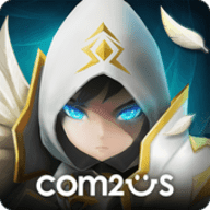 魔灵召唤Com2uS