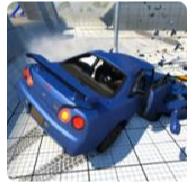 车祸模拟器手游