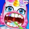 宠物医生牙科的关心