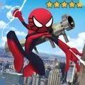 蜘蛛侠城市英雄