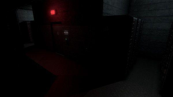 SCP秘密实验室截图