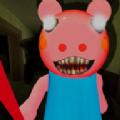 逃脱可怕的小猪奶奶
