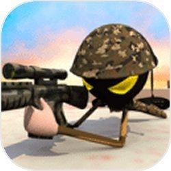 火柴人狙击手