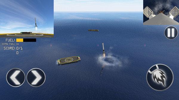 着陆模拟器下载-着陆模拟器手机版下载