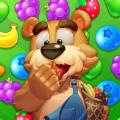 小熊连连消红包版