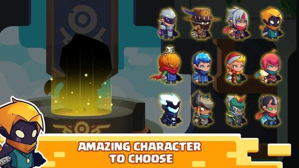 怪物猎人传奇将为玩家们带来精彩的冒险闯关手游