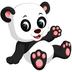 我要养熊猫分红版