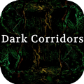 黑暗的走廊