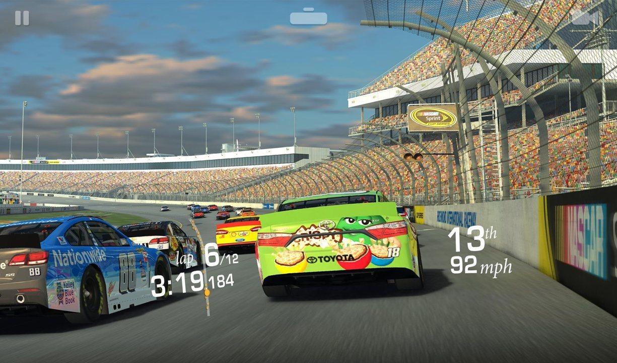 真实赛车3破解版