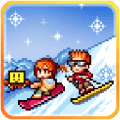 闪耀滑雪场物语内购版
