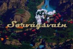 我的世界塞夫瓦茨瓦滕地形地图