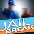Obby越狱模拟器
