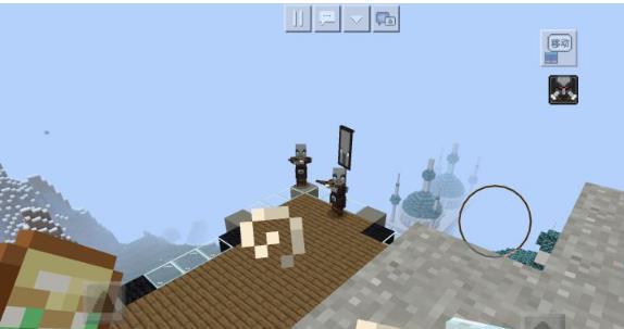 minecraft1.16地狱版本截图