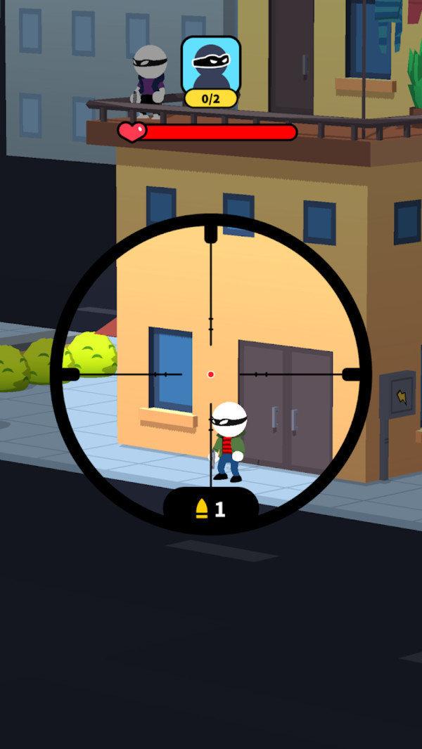 天下狙击手游戏下载-天下狙击手最新版下载