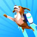 狗狗极限跳跃