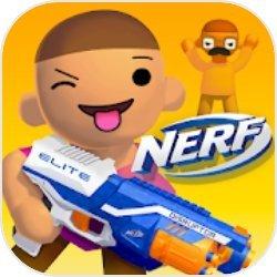 NERF超级捣蛋鬼破解版