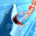 饥饿鲨进化疯狂的海洋之王