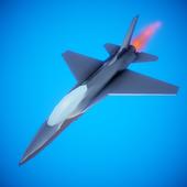 空中战斗机io