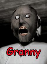 恐怖奶奶2破解版