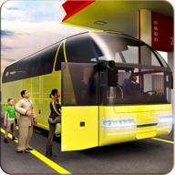 教练巴士现代模拟器