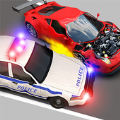警察车祸2020