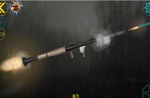 武器模拟器手游