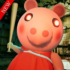 小猪和大佬聚会逃生