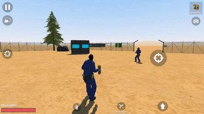 战斗沙盒模拟器