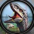 真实恐龙狩猎