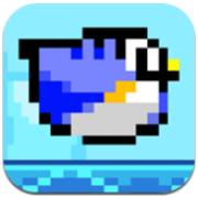 南极企鹅逃生